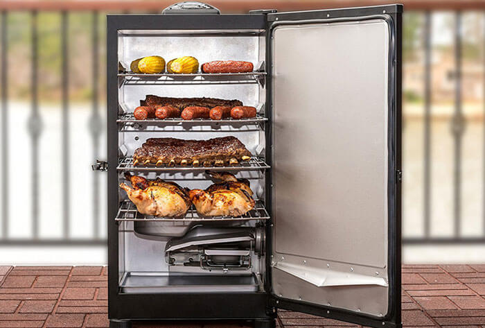 Electric Smoker Buyers Guide